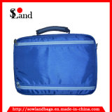 Blaue Polyester Medizinische Erste-Hilfe-Box