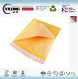 2017 Yello Van uitstekende kwaliteit en de Witte Envelop van de Bel van het Document van Kraftpapier