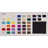tela del satén de la textura de 80s 100%Cotton Niza para la ropa