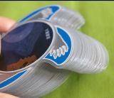 Jogo de cartões do jogo do PVC /Plastic de Transparant