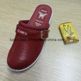 Zapatos de trabajo con cuatro colores
