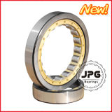 OEM NSK SKF Koyo N、Nu、Nj、NF、Nup、Ncf、Nn、Nnu、FC、Fcd、Fcdp、Nncf、Nnf、SLの銅及び鋼鉄ケージの円柱軸受