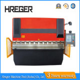 Wc67y-125t/3200 E10 avec le frein de presse de qualité