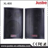Riga sistema dell'intervallo completo di alta qualità XL-360 degli altoparlanti di schiera audio