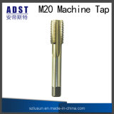 Sharp Thread High Hardness Drill Bit M20 Torneira da máquina