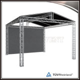 屋外段階デザイン屋根のトラス
