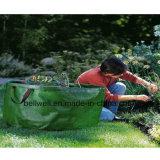 Große Kapazität Gaeden Beutel für Blätter und das überschüssige Montieren