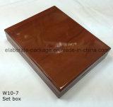 حارّة عمليّة بيع لمعان إنجاز خشبيّة [ستندرد سز] [جولّري] صندوق محدّد