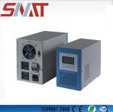 0.3kw aan 6kw Met lage frekwentie van Golf gelijkstroom van de Sinus van het Net de Zuivere aan AC de Omschakelaar van de ZonneMacht voor het Systeem van de ZonneMacht