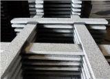 Davanzale chiaro Polished della lastra/finestra del davanzale della pietra del granito