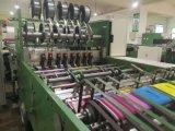Livre d'exercice de la Chine faisant l'impression de Flexo de machine et la bobine piquante de selle au cahier Ld1020