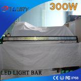 phare latéral de barre d'éclairage LED de la bride 300W pour le véhicule