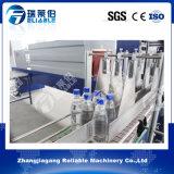 L automatique type machine d'emballage en papier rétrécissable de la chaleur de film de PE de bouteille