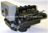 Válvula de controle da água com o temporizador usado no purificador da água do emoliente