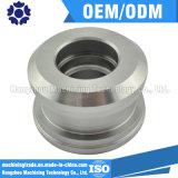 CNC da maquinaria da precisão do OEM feito à máquina/fazer à máquina/torno/giro