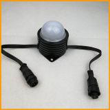 Indicatore luminoso del PUNTINO di DMX LED per costruzione
