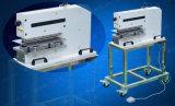 Máquina del separador del PWB de la cortadora de máquina de la guillotina