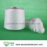 Hilados de polyester hechos girar venta al por mayor al mercado de Sri Lanka