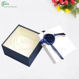 Le papier cartonné enferme dans une boîte l'empaquetage de boîtes-cadeau (KG-PX038)