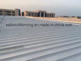 Het Broodje die van /Wall van de Tegel van het dakwerk Machine vormen