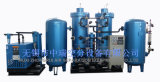 Screw Compressor de ar gerador de azoto