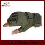 特別運転戦術的な半分指攻撃の手袋のBlackhawkの手袋