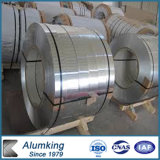 De Stroken van het Aluminium van de Rang van gelijkstroom voor Verpakking