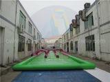 Trasparenza gonfiabile della città della trasparenza di slittamento N di 1000 FT