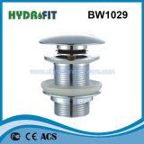 Basura del latón para el lavabo de colada (BW1029)