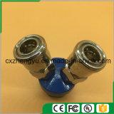 Pneumatische Snelle Koppeling/Schakelaar/Montage met Pas 2 (SMV)