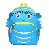 子供のための簡単な最新のナイロンキャンバスの卸売のバックパック