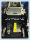 力セービングのモールス式電信符号波が付いている150Wファイバーレーザーの打抜き機