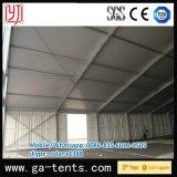 中国のテントの製造者による固体壁の二重デッカーのテント