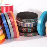 Cheap Good Belt Webbing Custom Ribbons avec votre logo