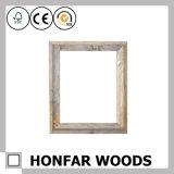 Wand-Kunst-Rahmen/Bildschirmanzeige-Rahmen mit Soild Holz für Geschenk