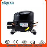 Compressor do refrigerador do congelador da eficiência elevada, Adw51hv modelo, Senhora Série, R134A, 220V, ETB, 1/6HP