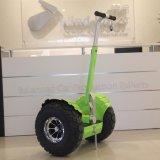 Segway 72V 2400W 700cc Fuerte de carretera bicicleta eléctrica con Pedales