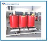 China-Fabrik 20kv trocknen Typen Epoxidharz geworfenen kleinen dreiphasigleistungstranformator