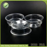 3.5oz使い捨て可能なプラスチックアイスクリームのコップ