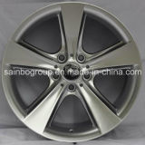Zuverlässige Qualitätsaluminiumrad F86366 -- 3 Auto-Legierungs-Rad-Felgen
