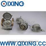 알루미늄 합금 3p+N+E 420 AMP 산업 플러그