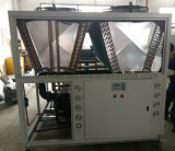 unità liquida del refrigeratore del serbatoio di acqua raffreddata aria 35ton