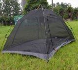 as atividades 2person ao ar livre automáticas escolhem a barraca de acampamento dobro da chuva