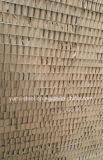 """Panneaux """"sandwich"""" de papier environnementaux de nid d'abeilles pour l'ingénierie propre"""