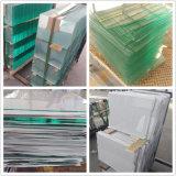 De groothandelsprijs 10X15 Cm 20X20 60X90 ontruimt Glas van de Vlotter 1.8mm, 2mm