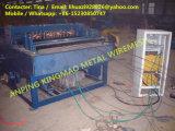 中国の製造者3mの幅のCNCによって溶接される金網機械(XM-45)