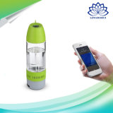 De waterdichte Spreker Bluetooth van de Fles van het Water Professionele Openlucht Draagbare Draadloze voor Reis of Fiets