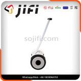 Scooter de équilibrage /Hoverboard d'individu de roues de l'usine deux avec l'accoudoir