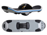 Neues Produkt für ein Rad-Skateboard elektrisch mit Bluetooth/LED