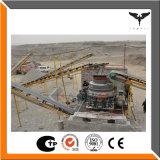Werksgesundheitswesen-Qualitäts-künstliche Quarz-Stein-Kiefer-Zerkleinerungsmaschine-maschinelle Herstellung-Zeile